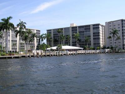 Seagate Of Highland Condo Condo For Sale: 3300 S Ocean Boulevard #517-C