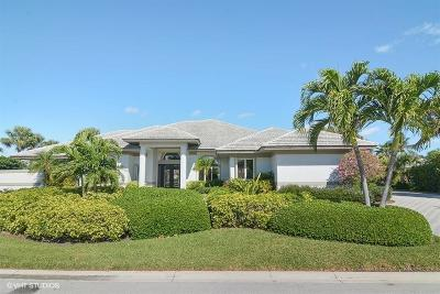 Single Family Home For Sale: 6621 SE Harbor Circle