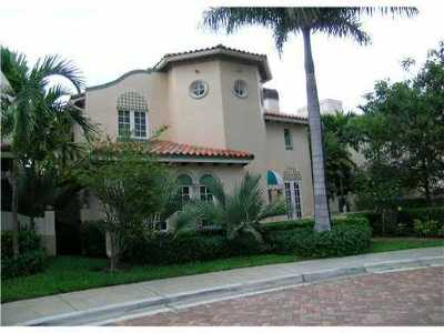 Delray Beach FL Rental For Rent: $4,500