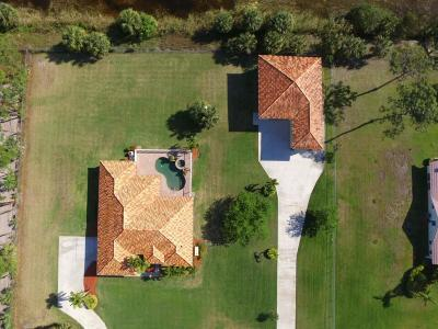 Single Family Home For Sale: 7634 150th Court