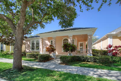 Single Family Home Closed: 178 Paradise Circle