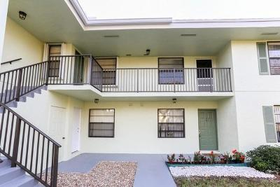 Condo Closed: 1901 Sabal Ridge Court #F