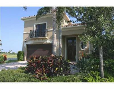 Port Saint Lucie Rental For Rent: 164 SE Santa Gardenia