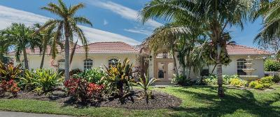 Fort Pierce Single Family Home For Sale: 53 Sovereign Way