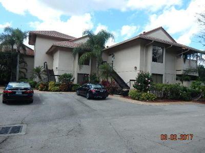 Boca Raton Condo For Sale: 19207 Sabal Lake Drive #5133