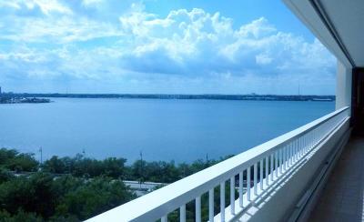 Singer Island Rental For Rent: 5280 Ocean Drive #8f