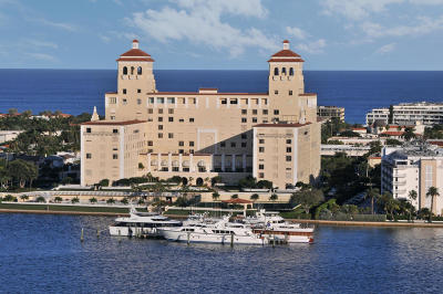 Palm Beach Rental Leased: 150 Bradley Place #112