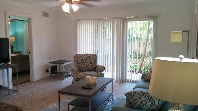 Delray Beach FL Rental For Rent: $2,000