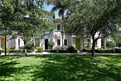 Townhouse Closed: 149 Glencullen Circle