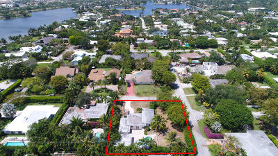 Delray Beach Single Family Home For Sale: 402 NW 17th Street
