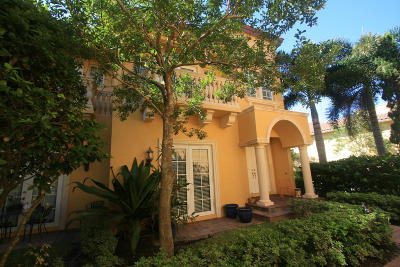 Boca Raton Townhouse For Sale: 280 NE 69th Circle
