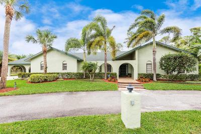 Single Family Home For Sale: 3475 Fargo Avenue