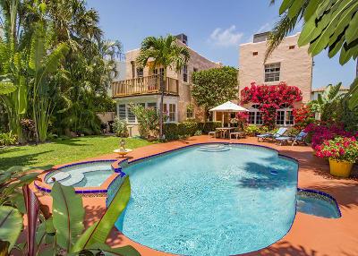El Cid Single Family Home For Sale: 190 Valencia Road