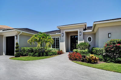Frenchmans Reserve, Frenchmans Reserve Pcd, Frenchmans Reserve Pcd A, Frenchmans Reserve Pcd B, Frenchmans Reserve Pcd D, Frenchmans Reserve Pcd E, Frenchmans Reserve Pcd F, Frenchmans Reserve Pcd Plt D, Frenchmans Reserve Pcd Plt F Single Family Home For Sale: 647 Hermitage Circle