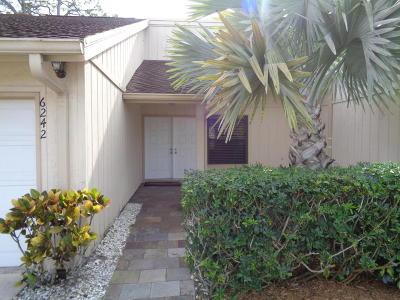 Palm Beach Gardens Single Family Home For Sale: 6242 Brandon Street