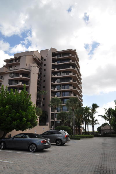 Beachfront At Juno Beach Condo Rental : 530 Ocean Drive #1004