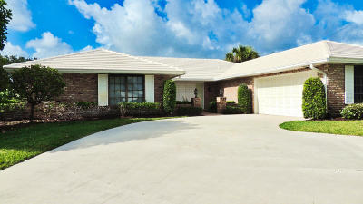 Atlantis Rental For Rent: 517 Country Club Drive