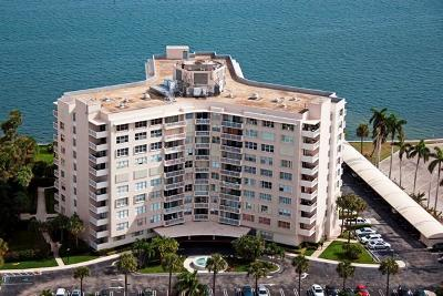 Rental Leased: 2600 Flagler Drive #412