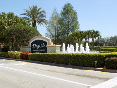 Port Saint Lucie Single Family Home For Sale: 473 NW Casanova Circle