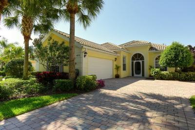 M/B, Magnolia Bay Single Family Home For Sale: 4712 Dovehill Drive