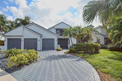 Single Family Home For Sale: 3746 Devon Court