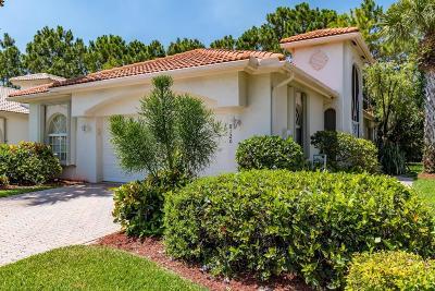 Boynton Beach Single Family Home Contingent: 8120 Brindisi Lane