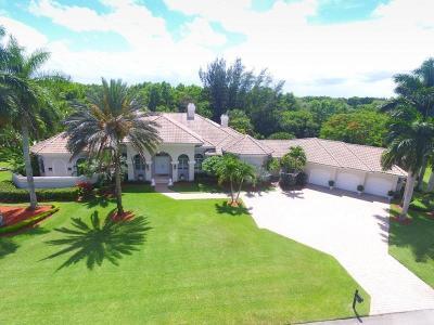 Single Family Home For Sale: 15271 Tall Oak Avenue