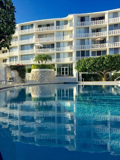 Palm Beach Condo Sold: 2760 S Ocean Boulevard #511