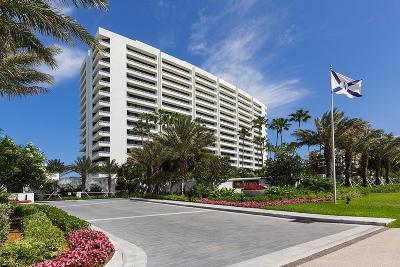 Addison On The Ocean, Addison On The Ocean In Boca Raton Condo Condo For Sale: 1500 S Ocean Boulevard #1605