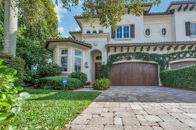 Palm Beach County Rental For Rent: 217 Venetian Drive