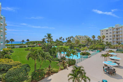 Jupiter Condo For Sale: 2000 S A1a #205
