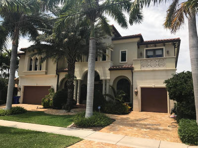 Deerfield Beach Single Family Home For Sale: 1535 SE 14th Court
