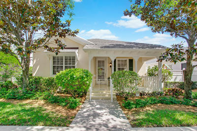 Single Family Home Closed: 218 Marlberry Circle