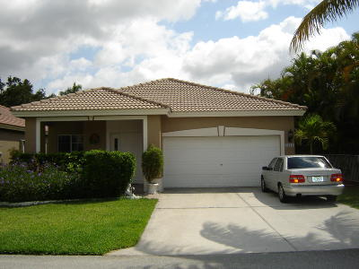 Deerfield Beach Single Family Home For Sale: 4511 SW 12th Court