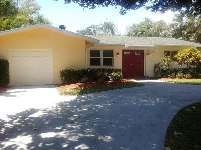 Lake Clarke Shores Single Family Home For Sale: 1920 Cambodiana Road