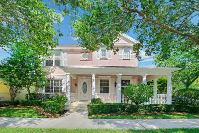 Single Family Home Closed: 214 Newhaven Boulevard