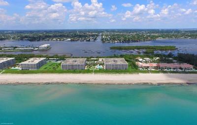 Palm Beach Condo For Sale: 2000 S Ocean Boulevard #304s