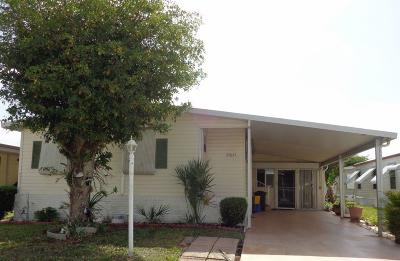 Mobile Home For Sale: 51021 Galina Bay