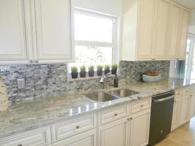 Palm City Single Family Home For Sale: 757 SW Hidden River Avenue