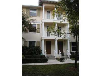 Townhouse For Sale: 4312 Blowing Point Place