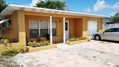 Lantana Multi Family Home For Sale: 411 S Broadway