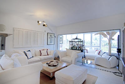 Palm Beach Rental Leased: 2850 S Ocean Boulevard #208