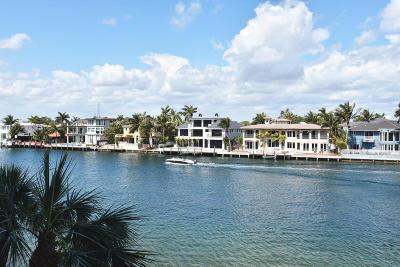 Yacht & Racquet Club Of Boca Raton, Yacht & Racquet Club Of Boca Raton Condo Condo For Sale: 2701 Ocean Boulevard #E308