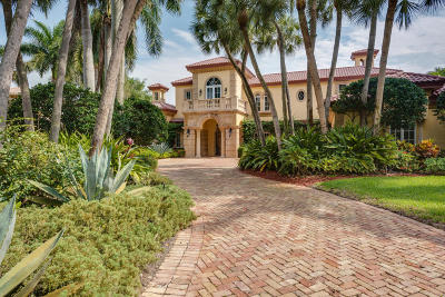 Addison Reserve Single Family Home For Sale: 7539 Isla Verde Way
