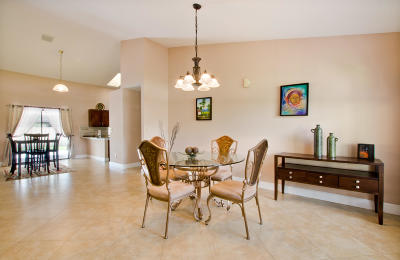 Wellington Single Family Home For Sale: 13782 Barberry Drive