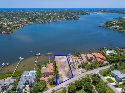 Residential Lots & Land Sold: 19066 Loxahatchee River Road