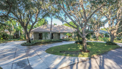 Single Family Home Sold: 18265 SE Heritage Drive