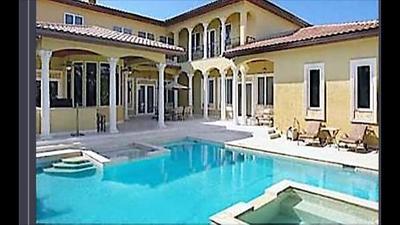 Ocean Ridge Single Family Home For Sale