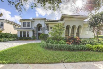Boynton Beach Single Family Home For Sale: 9306 Equus Circle