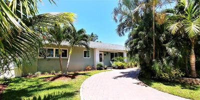 North Palm Beach Single Family Home For Sale: 509 Lighthouse Drive